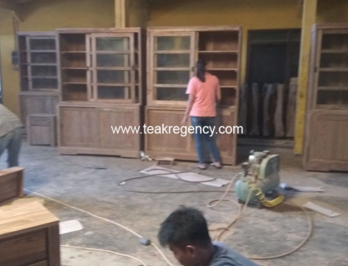 Finding a Reliable Recycled Teak Furniture Manufacturer