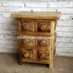 Chest drawer & Cabinet